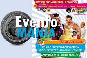 evento mania festival