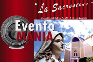"""""""La Sacrestine"""" per festeggiare Don Michele Paternoster"""