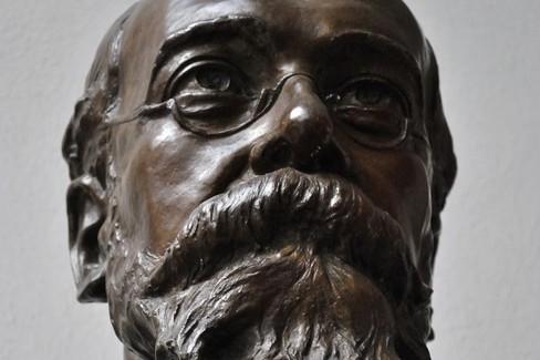 Il Barone Ettore Pomarici Santomasi e l'omonima fondazione