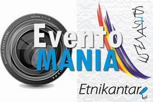 evento mania etnikantaro