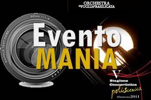 evento mania poliscenica2011