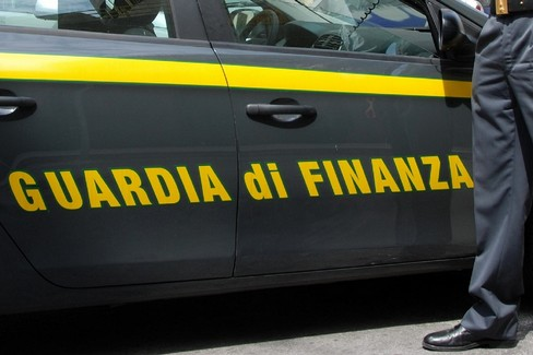 Usura, sequestrato un immobile