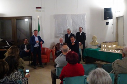 Pasquale Calderoni Martini raccontato dal nipote Michelangelo