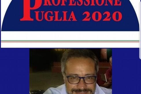 """Nasce una nuova realtà civica: """"Professione Puglia 2020"""""""