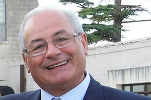 Franco Nacucchi