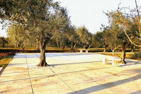 """""""Il Giardino della Gioia"""", uno spazio per combattere la solitudine"""