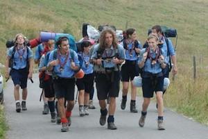 Giornata del pensiero, gli scout ricordano il fondatore Baden Powell