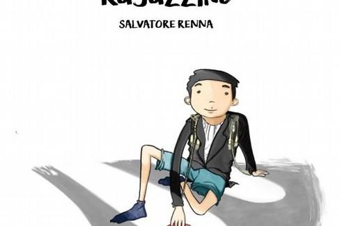 Libro di Salvatore Renna