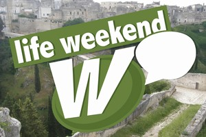eventi weekend gravina