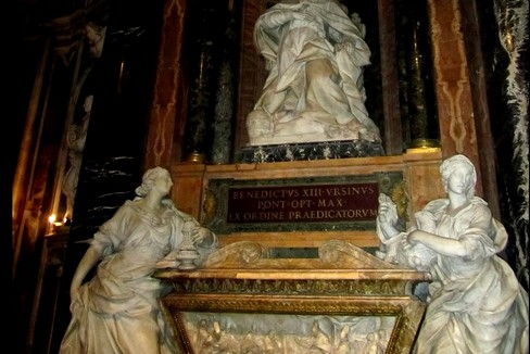 21 febbraio 1730 – 21 febbraio 2020. 230 anni dalla morte di Benedetto XIII, il Papa gravinese