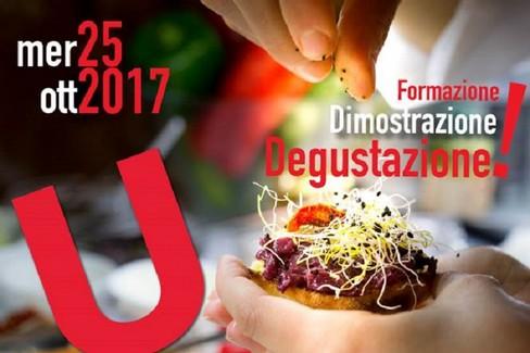 Mercoledì 25 ottobre, nuova giornata di formazione e degustazione in casa U-TUB