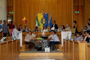consiglio comunale 26-06