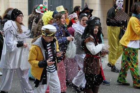Arriva il Carnevale gravinese, il tema è il cinema