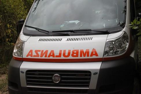 Tre persone di Gravina ferite in un incidente ad Altamura