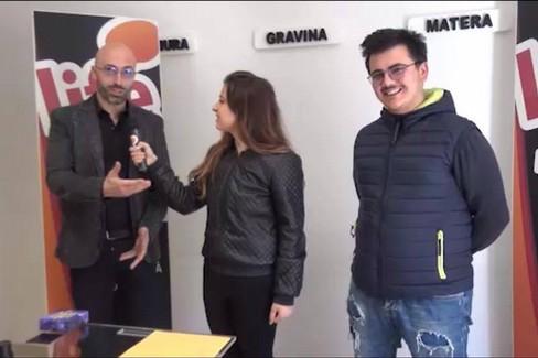 """Tutto pronto per la 5^ edizione di  """"Gravina's got talent """""""