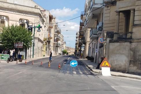 Strada x strada, un milione e mezzo di euro a Gravina