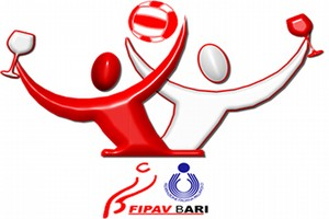 logo volley party 2010