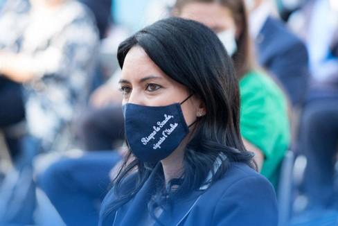 Ministro Azzolina a Emiliano: riaprire le scuole in Puglia