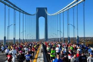 maratona new york 2010