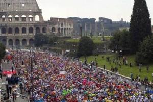 maratona roma 2