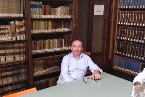 Fondazione Santomasi, si riparte con nuovo entusiasmo