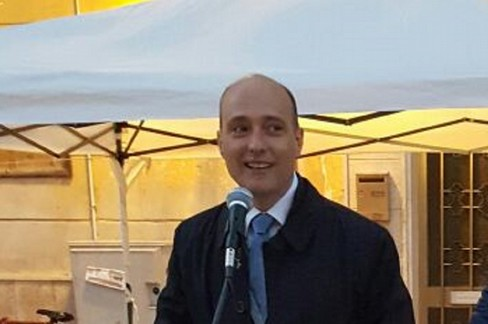 Regionali: 5 stelle, ballottaggio tra Conca e Laricchia