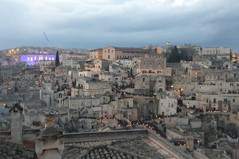 """Matera 2019: l'ennesima occasione persa per Gravina """