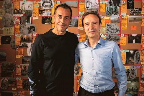 """Cinema: i ciak di  """"Pinocchio """" anche nella Murgia"""