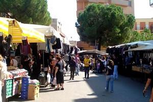 mercato settimanale 2