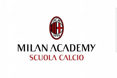 Ora è ufficiale. Torna a Gravina la Milan Academy