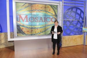 Mosaico Cristiana Caricato
