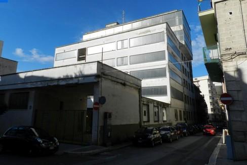 Piano recupero Mulino Divella, la Lega presenta osservazioni