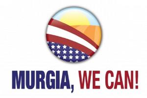 Murgia, we can