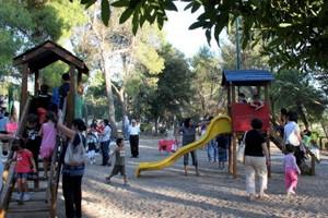 new riapertura parco robinson28 07 10 32