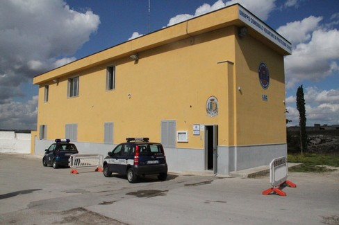 Coronavirus: chiuso comando Polizia Locale