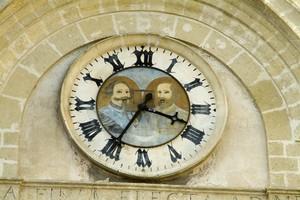 orologio finia