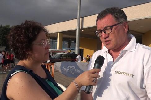 Intervista al presidente di sportivity Oronzo Rifino
