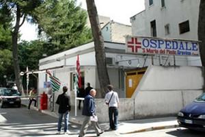 Ospedale di Gravina