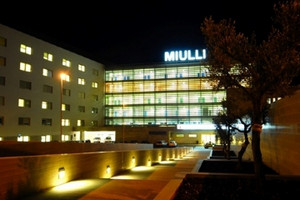 ospedale miulli