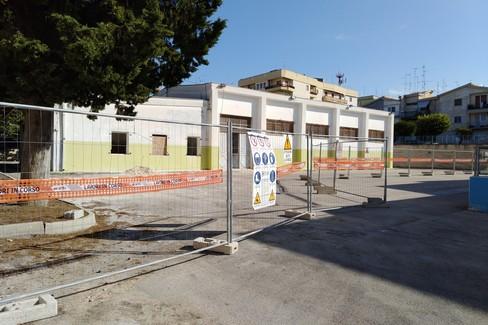 Restyling scuole, continuano i lavori