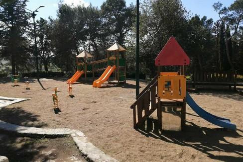 Parco Robinson