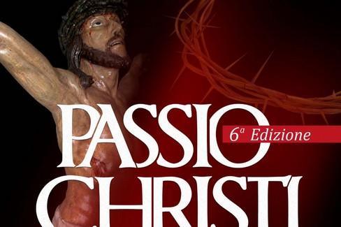A Gravina la sesta edizione della Passio Christi