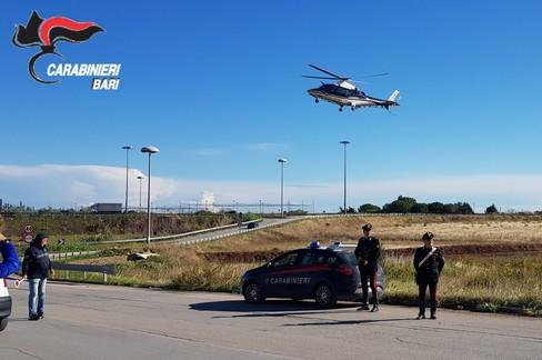 Maxi operazione contro la criminalità ad Altamura, arresti pure a Gravina