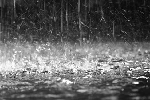 Allerta meteo arancione per pioggia