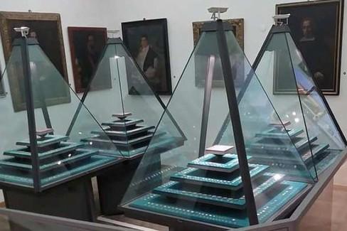 Collezione Numismatica - Fondazione Santomasi