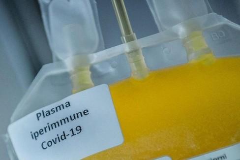 Covid-19, si può donare il plasma all'ospedale della Murgia