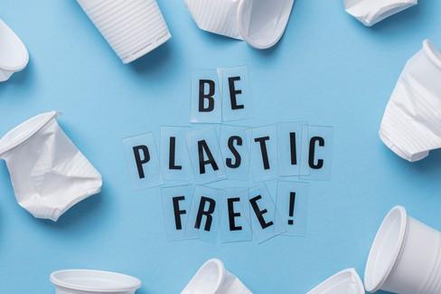 """A Gravina il Comune è  """"libero dalla plastica """""""