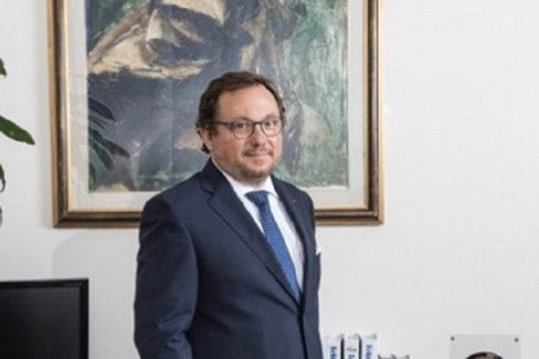 Presidente BPPB Leonardo Patroni Griffi