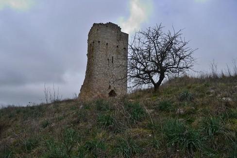 torre di Belmonte