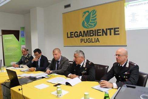 Parco dell'Alta Murgia, Tarantini sarà il nuovo presidente